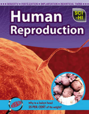 Human Reproduction by Casey Rand