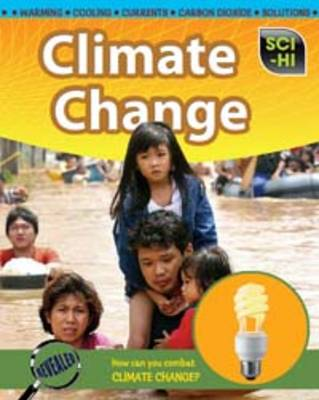 Climate Change by Eve Hartman, Wendy Meshbesher