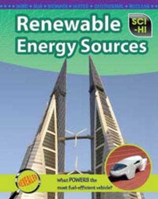 Renewable Energy Sources by Andrew Solway