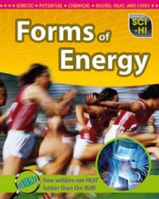 Forms of Energy by Anna Claybourne