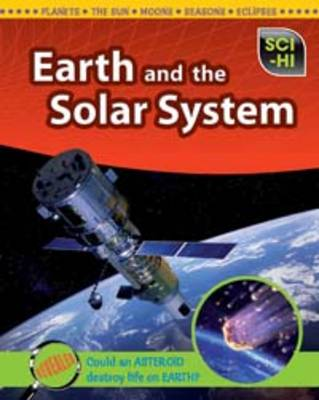 Earth and the Solar System by Carol Ballard