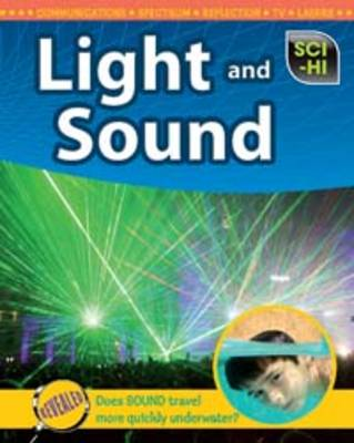Light and Sound by Eve Hartman, Wendy Meshbesher