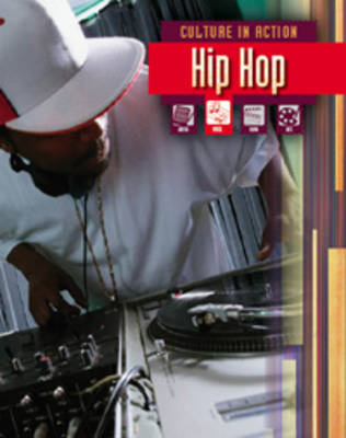 Hip Hop by Jim Mack