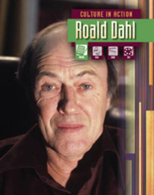 Roald Dahl by Jane M. Bingham