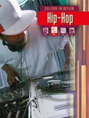 Hip-hop by Jim Mack