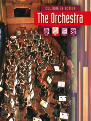 The Orchestra by Liz Miles