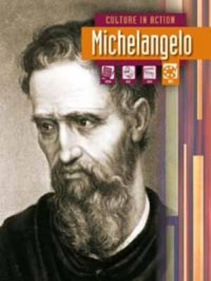 Michelangelo by Jane M. Bingham