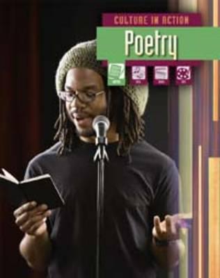 Poetry by Elizabeth Raum