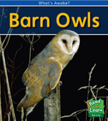 Barn Owls by Patricia Whitehouse