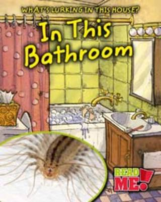 In This Bathroom by Nancy Harris