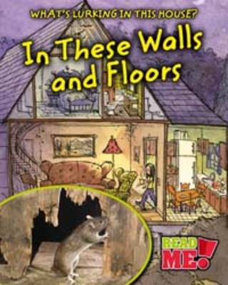 What's Lurking in This House? Pack A by Nancy Harris