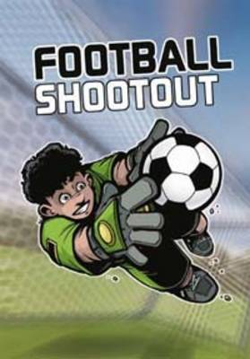Football Shootout by Bob Temple