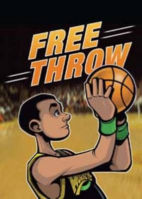 Free Throw by Eric Stevens