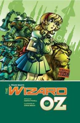The Wizard of Oz by L. F. Baum, Martin Powell