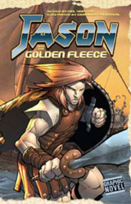 Jason and the Golden Fleece by Nel Yomtov
