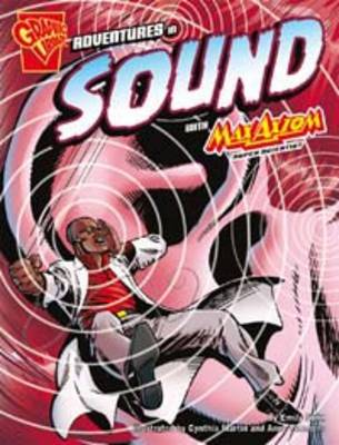 Adventures of Sound by Emily Sohn
