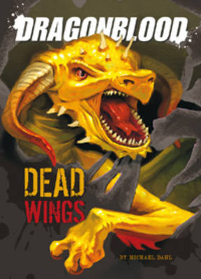 Dead Wings by Michael Dahl