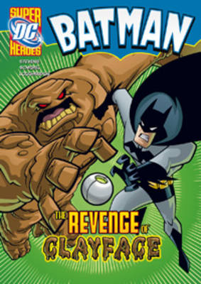 DC Super Heroes: Batman Pack A of 6 by Donald Lemke, Martin Powell, Blake A. Hoena, Michael S. Dahl
