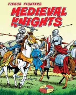 Medieval Knights by Charlotte Guillain