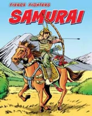 Samurai by Charlotte Guillain