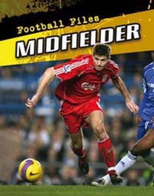 Midfielder by Michael Hurley
