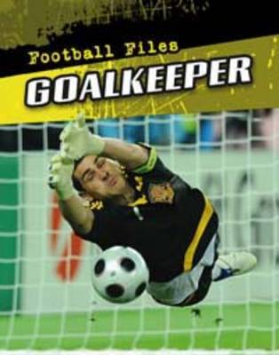 Goalkeeper by Michael Hurley