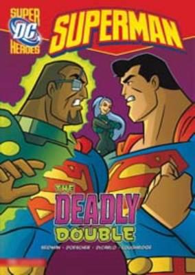 DC Super Heroes - Superman Pack C by Scott Sonneborn, Matthew K. Manning, David Seidman, Eric Fein