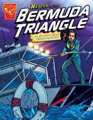 Rescue in the Bermuda Triangle An Isabel Soto Investigation by Marc Tyler Nobleman, Bradford Kendall