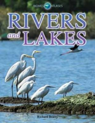 Rivers and Lakes by Richard Beatty