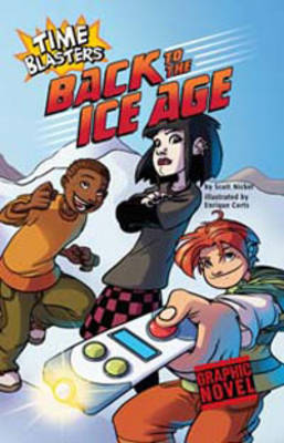 Back to the Ice Age by Scott Nickel