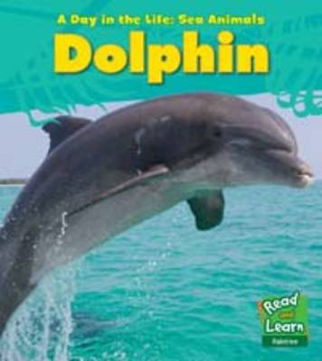 Dolphin by Louise Spilsbury