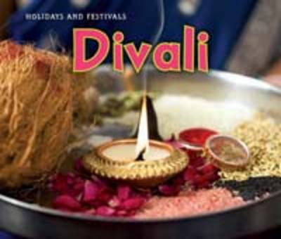 Divali by Nancy Dickmann