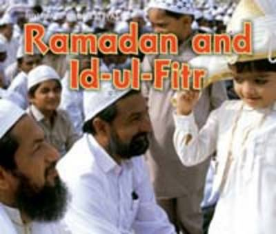 Ramadan and Id-ul-Fitr by Nancy Dickmann