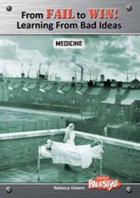 Medicine by Rebecca Vickers