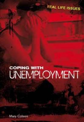 Coping with Unemployment by Mary Colson