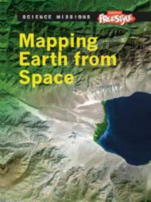Mapping Earth from Space by Robert Snedden