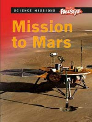 Mission to Mars by Eve Hartman, Wendy Meshbesher