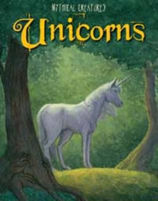 Unicorns by Abby Colich