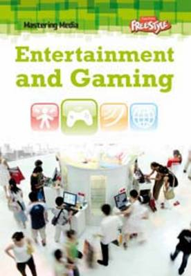 Entertainment and Gaming by Stergios Botzakis