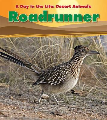 Roadrunner by Anita Ganeri