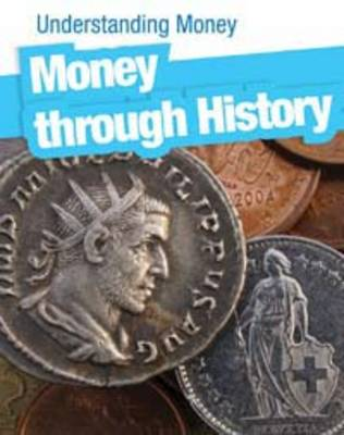 Money Through History by Lori McManus