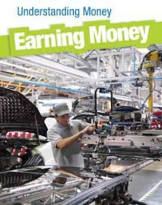 Earning Money by Nick Hunter