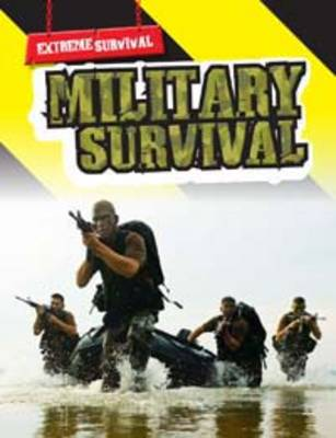 Military Survival by Nick Hunter