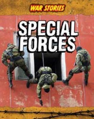 Special Forces by Brian Williams