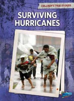 Surviving Hurricanes by Elizabeth Raum