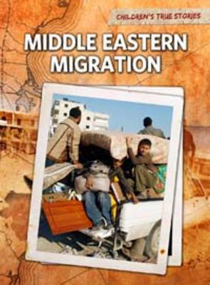 Middle Eastern Migration by Deborah Kent