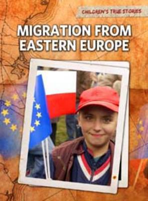 Migration from Eastern Europe by Nick Hunter