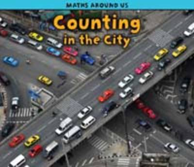 Counting in the City by Tracey Steffora
