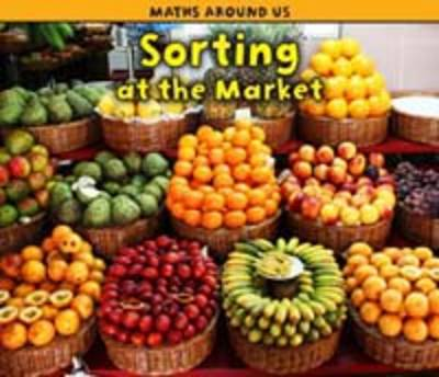 Sorting at the Market by Tracey Steffora