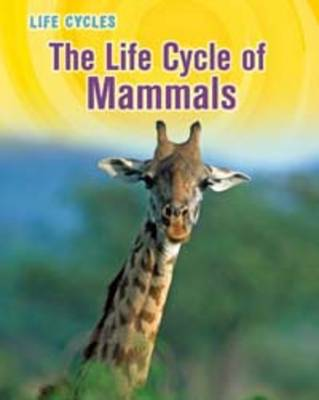 The Life Cycle of Mammals by Susan Heinrichs Gray